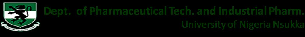 Pharmaceuticaltechnologyandindustrialpharmacy